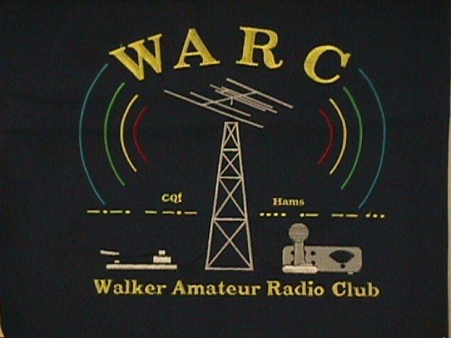 amateur radio club Huntsville